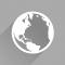 Icon - World | Rotary Club of Augusta